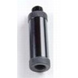 """Adapter 5/8"""" m - 5/8"""" f 10cm extension"""